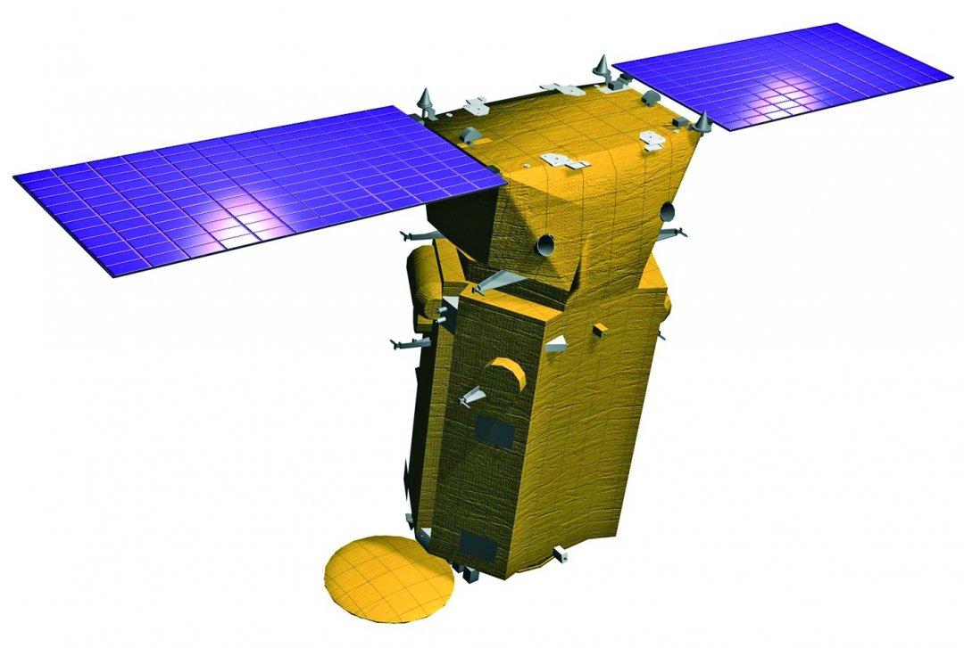 Супутник «СІЧ-3-0»